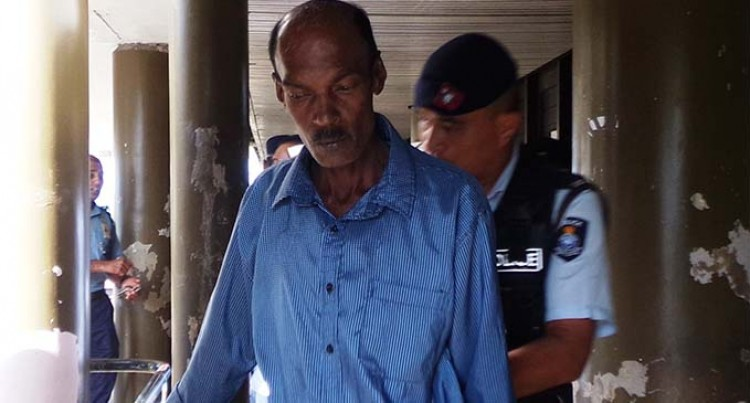 Lautoka driver charged with causing death