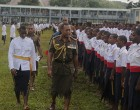 No Excuse For Not Trying: Ratu Jone Tells Young Cadets of RKS