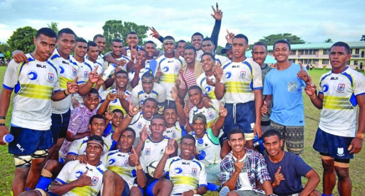 Close Win For Cuvu College