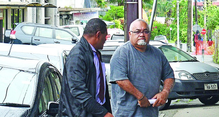 No Charges Against Security Forces For Arrest Of Ratu Epenisa Cakobau