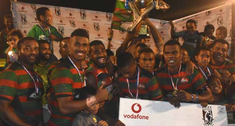 Namotokula Kicks Rabbitohs To Victory