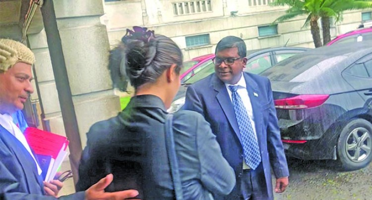 High Court Dismisses FICAC Appeal On Reddy's Acquittal