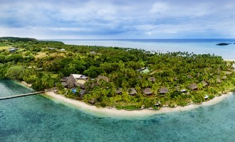 Jean-Mitchel  Resort Named 'Best Overseas Family Resort'