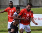 Rewa Need To Be Consistent: Gamel