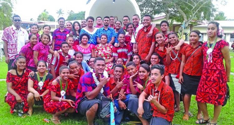 Teachers, Students Celebrate Feast Of The Sacred Heart