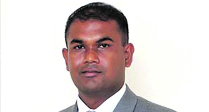 Savneel Sangeet Resigns From NFP