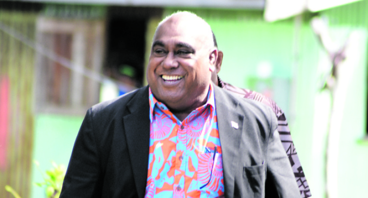 Include Women, Minister Tells Group