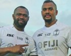From Cane Cutter To Flying Fijians