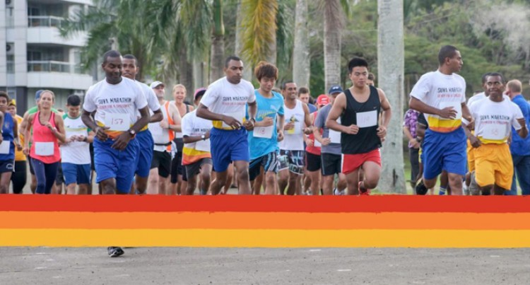 Olympic Day Run Set For June 29