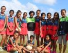 Suva Netball Prepares For IDC