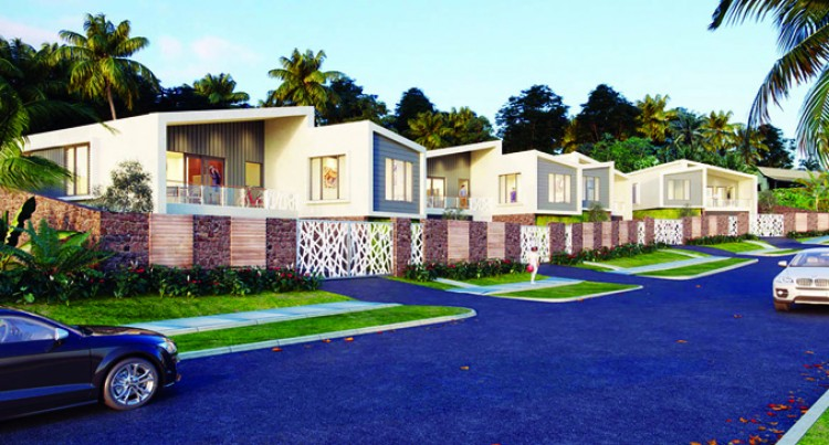 Keen Buyers Flock To Tamavua Estates