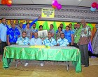 Labasa Branch Staff Members Remember Life of Ratu Sukuna