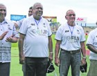 Rugby Legends Honoured