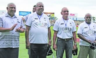 Rugby Legends Honoured