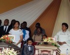 Ms Mataka Pays Tribute To Her Supportive Husband, Obedient Son
