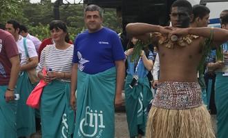 Fijian Tourism Industry Praised
