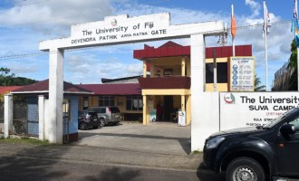Analysis: UniFiji Move  to address employment  issues positive