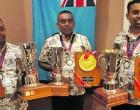 Fiji's Own Local Toyota Champions