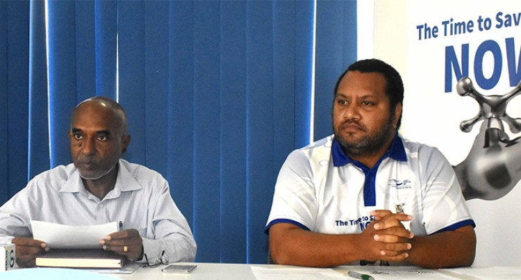 Authority: $1.6 Million  To Restore Water In Nadi