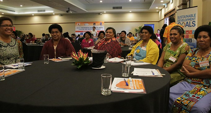 Women Need Information, Tools  To Build Business: Vuniwaqa