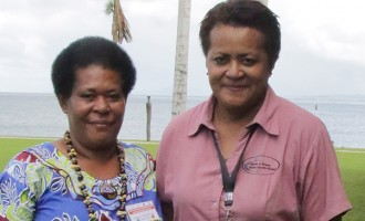 Kadavu women show resilience, assure attendance at Expo