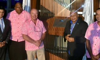 A-G: Airport An Inspiration for All Fijians