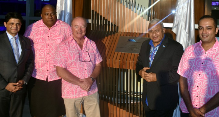 A-G: Airport An Inspiration for All Fijians