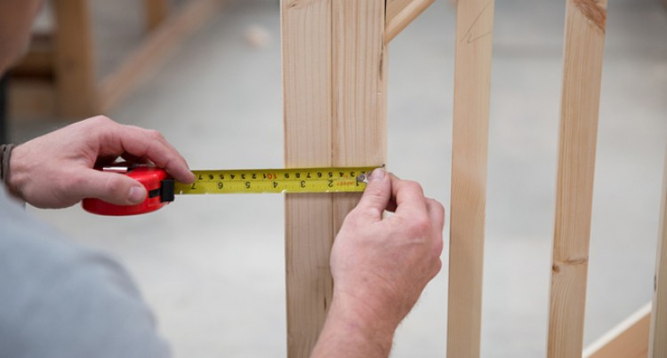 Macuata Rural Carpenters Learn To 'Build Back Better'