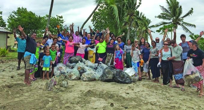 Properties Look For Viable Alternative To Reduce Plastic Footprint