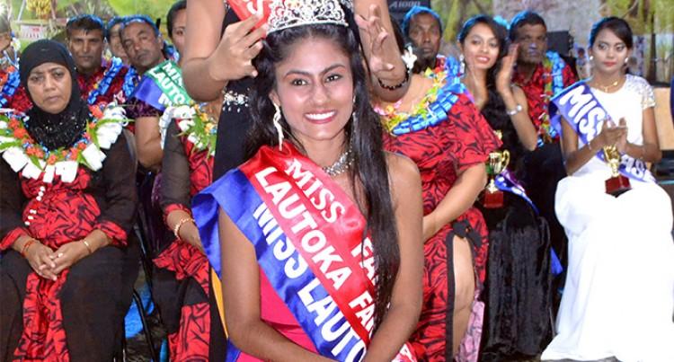 Bibi Wins  2018 Crown