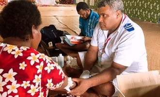 NGO  urges change in mindset