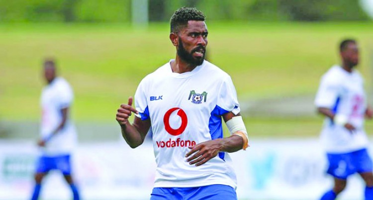 Vodafone Fiji FACT: Lautoka FC Captain Wary of Nadi's Approach