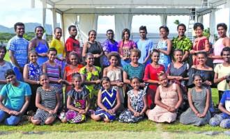 Float Procession To Mark Duavata Festival  In Labasa