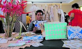 SMEs Come Alive At Big Fashion Festival