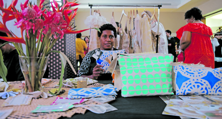 SMEs Come Alive At Big Fashion Festival
