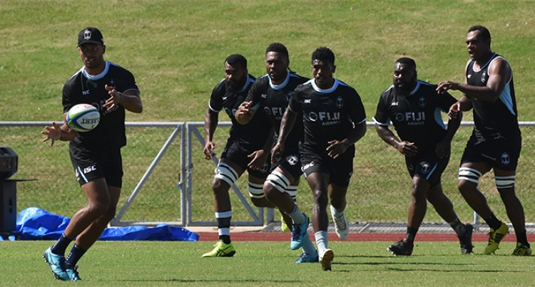 Editorial: Let's Gauge Our Flying Fijians In The November Internationals