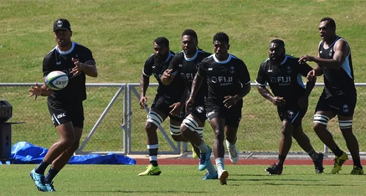 Editorial: Let's Gauge Our Flying Fijians In The November Internationals
