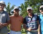 A First! Lee Wins Fiji Open