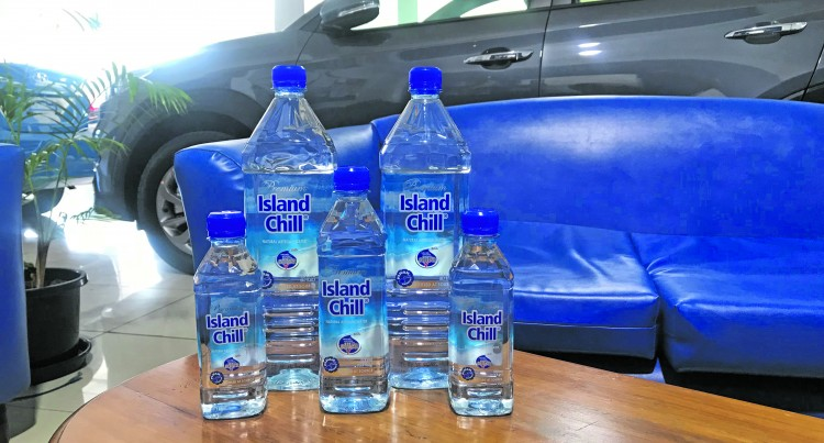 Island Chill Receives World Award
