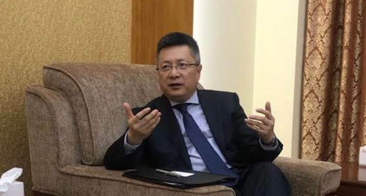 Ambassador: Direct Flight To China Will Help Tourism