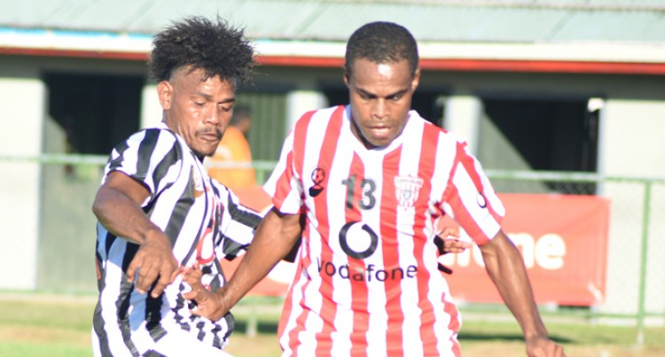 Nadi Will Be Tough, Says Wily Coach
