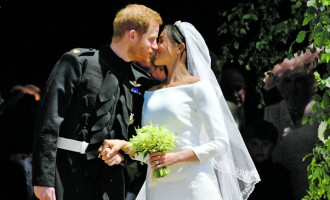 Statement: PM Delighted Over Prince Harry And Duchess Visit