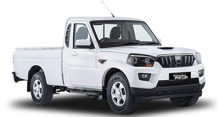 Mahindra Scorpio Pik-Up – Ideal Off Roader Comfortable Ride