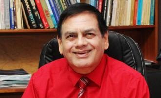 Drama Behind Prof Misir's  Resignation As UniFiji Head
