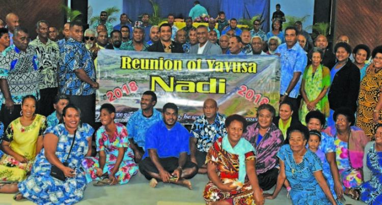 Katonitabua Stresses Upholding Unity