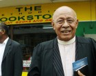 Former Methodist Church President Reverend Tomasi Kanailagi Dies