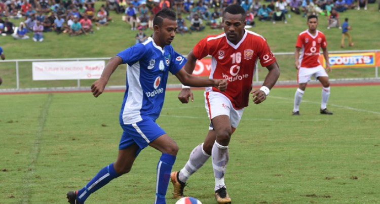 Different Story Now, Rodu Tells Labasa