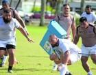 Tafua Makes Changes For Tonga Clash