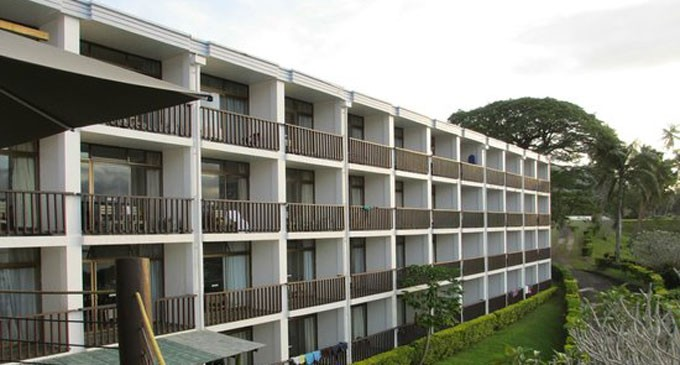 Famous Savusavu Hotel To Re-open This Year