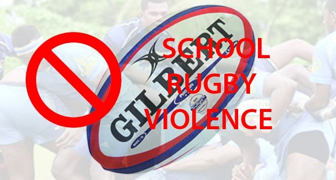 Editorial: Violence Has No Place In Schools Rugby
